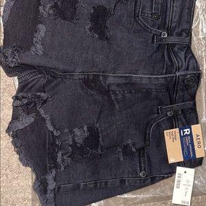 Aeropostale shorts Size 4.